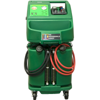 coolant machine